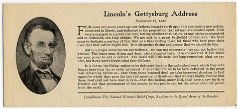 emancipation proclamation and gettysburg address gettysburg address 0201 the lincoln financial foundation
