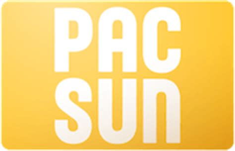 Pacsun Gift Card Where To Buy - buy discount womens apparel gift cards cardcash