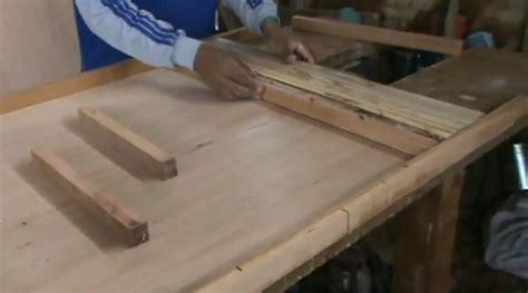 como hacer puerta de madera como hacer una puerta de madera paso a paso imagui