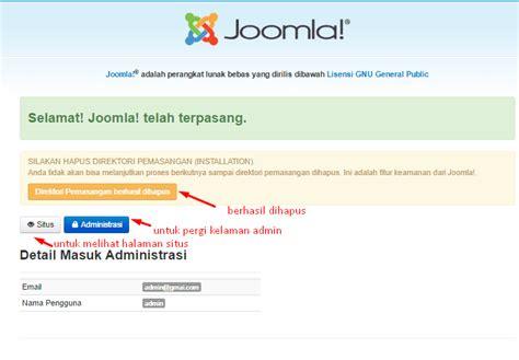 membuat website dengan html lengkap panduan lengkap cara membuat website dengan joomla