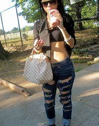 Cute Light Skin Girls With Swag Tumblr
