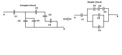 capacitors exercises capacitor exercise circuit 28 images capacitors unit 12 exercises direct current circuits
