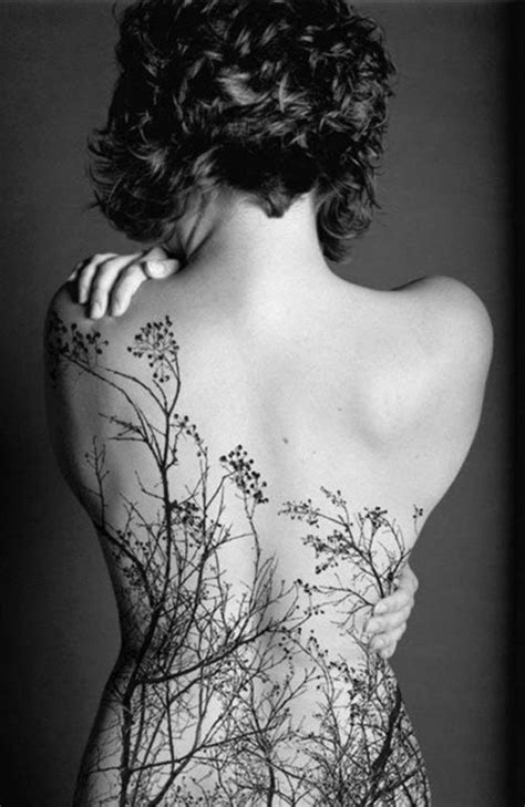 tattoo back white 60 awesome tree tattoo designs tree tattoo designs