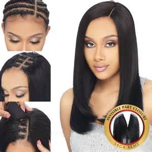 invisible part hair style straight brazilian virgin hair weave 3 bundles with lace