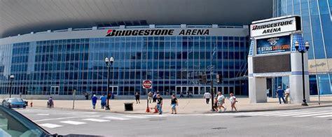 Bridgestone Arena Calendar Bridgestone Arena Tickets And Event Calendar Nashville