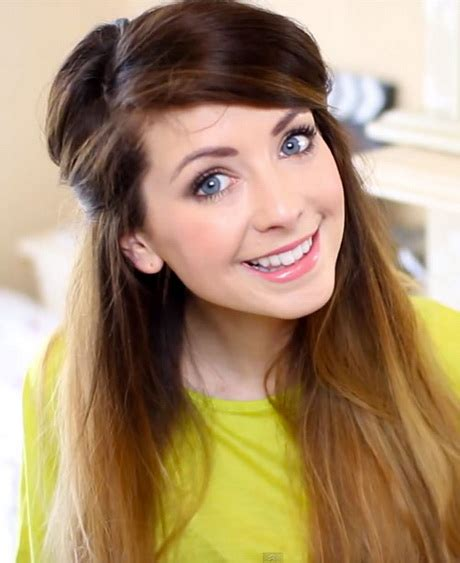 really easy hairstyles zoella hairstyles zoella