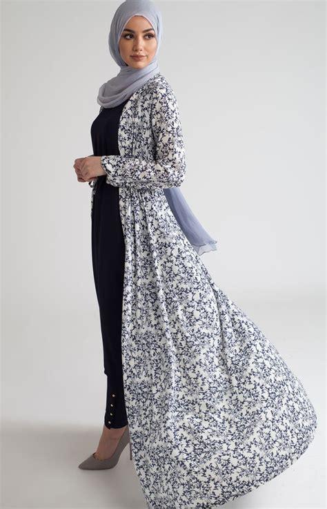 Kimono New Hijaber Style Kekinian Murah the 25 best muslim fashion ideas on fashion hijabs and new style