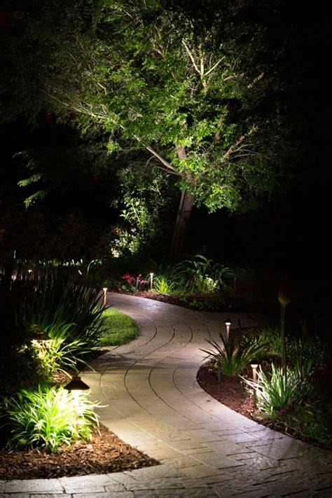 benefits  landscape lighting fx luminaire