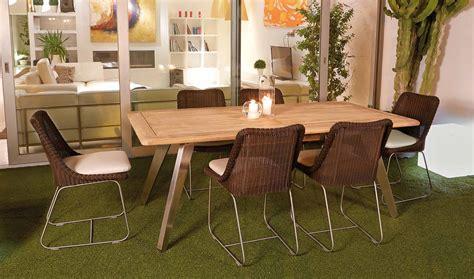 comedor jardin mesa de comedor extensible jard 237 n fleur no disponible en