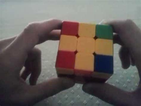 tutorial rubik avanzado tutorial cubo de rubik 3x3 avanzado 1 2 youtube