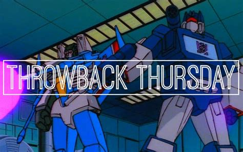 all things throwback thursday s throwback thursday transformers 1984 1993 amongmen
