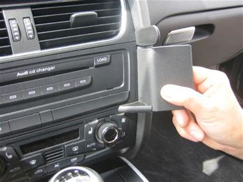 Holder Mobil C6 Fdt 1 brodit audi a5 mounting bracket center eds e drive shop gmbh