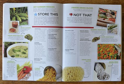 Shelf Stable Food List by Ultimate List Of Shelf Stable Fruits And Veggies To Store