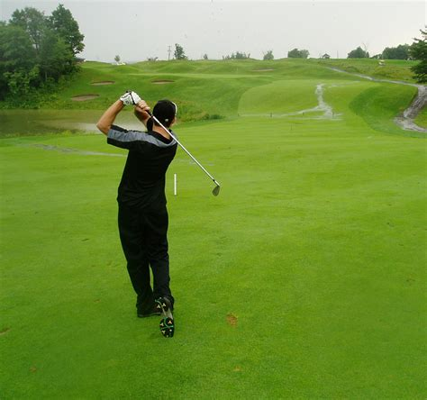 swing time golf golf swing sequence sport news on ratesport