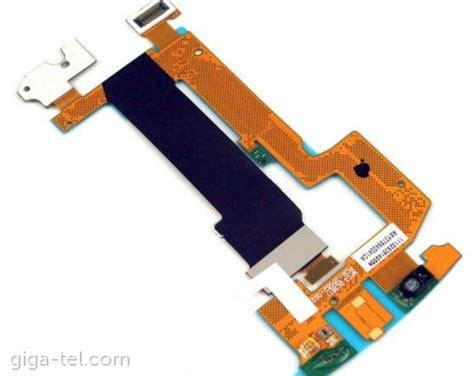 Buzzer Speaker Sound Nokia 5300 N73 Imo Bb 8900 Bb 9700 701405 covers parts blackberry 9700 9800 9810 9860 giga tel