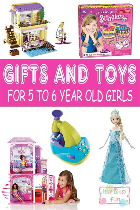 best christmas gifts 2016 best christmas gifts for 6 yr old girl
