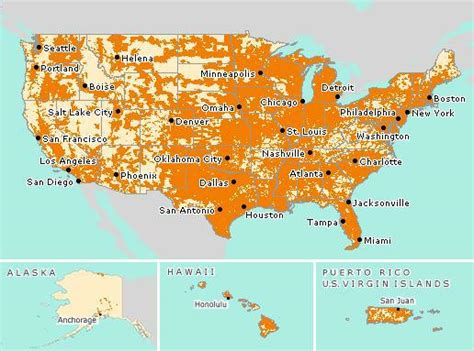 cing usa map coverage map