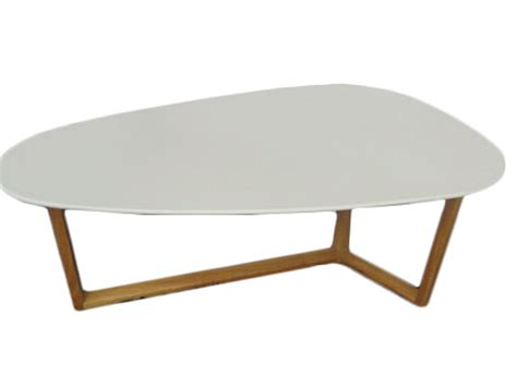 Triangle Coffee Table Triangle Shaped Coffee Table The Coffee Table