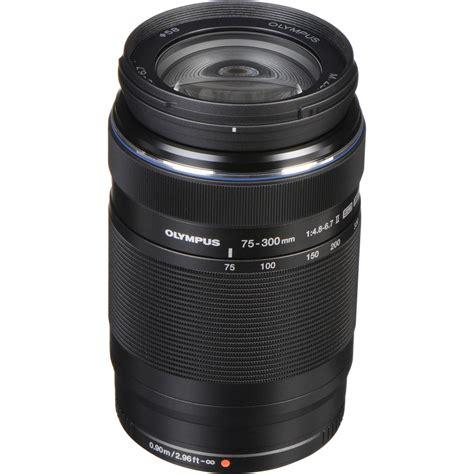 olympus mzuiko digital ed  mm   ii lens