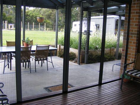 Retractable Patio Screen Door Retractable Insect Screens Doors Bifold Doors Sliding Stacker Doors