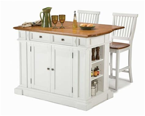 Movable Islands For Kitchen Dining Room Portable Kitchen Islands Breakfast Bar On