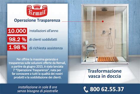 remail doccia costo remail vasche da bagno prezzi ristrutturazione bagno e