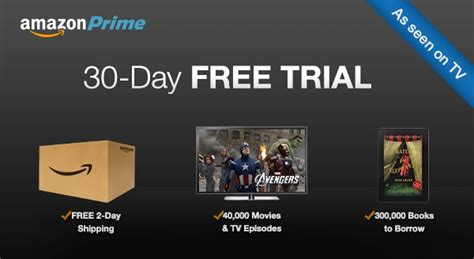 free trial prime free trial advert banned by advertising