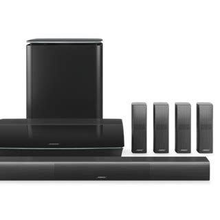 soundbars wireless home theater surround sound systems