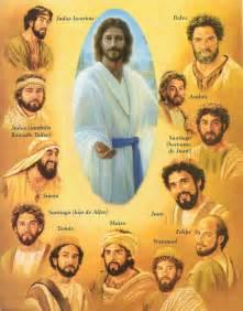 imagenes de jesus llamando a los apostoles los 12 ap 243 stoles de jes 250 s santo judas tadeo