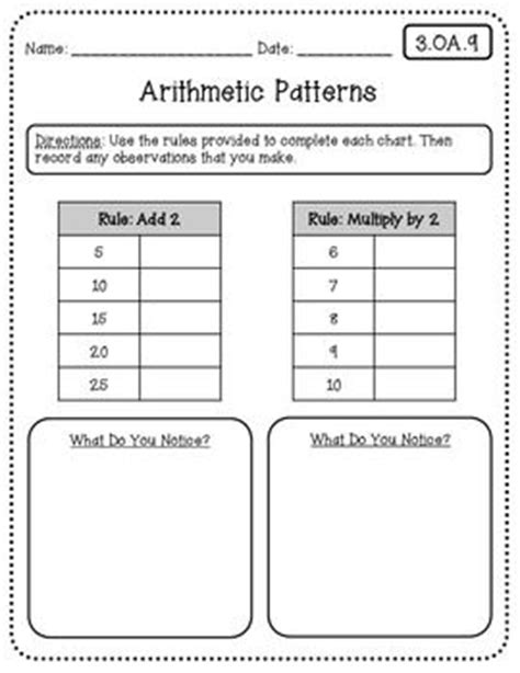 Common 3rd Grade Worksheets by Common Math Worksheets For All 3rd Grade Standards