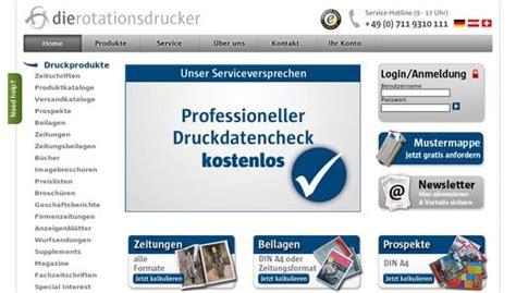Zeitung Drucken Online Kleinauflage by Zeitungen Ab Auflage 1 Bechtle Verlag Druck