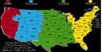 us timezone map quiz us time zone map time zone map of the united states