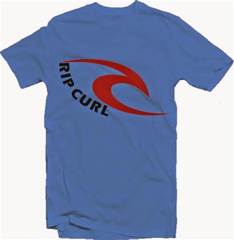 Kaos Ripcurl Logo rip curl t shirt design collections t shirts design