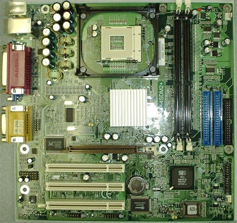 Techware Labs Shootout Pcchips techware labs roundup integrated