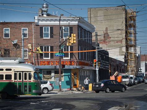 Search For By Town Town By Town Fishtown Hip Affordable Alternative To Center City