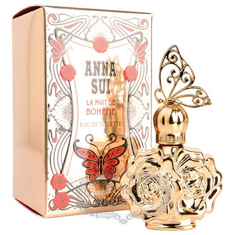 No Box Original Eropa Parfum Sui La Nuit De Boheme Edt 75 Ml sui perfumes la nuit de boheme edt mini tiny womens