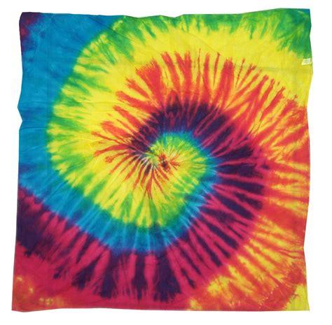 tie dye colors multi color tie dye bandana tie dye space