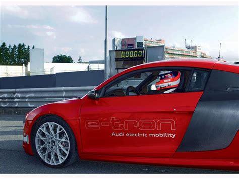 aero ev el carro electrico rapido mundo coches el 233 ctricos y h 237 bridos