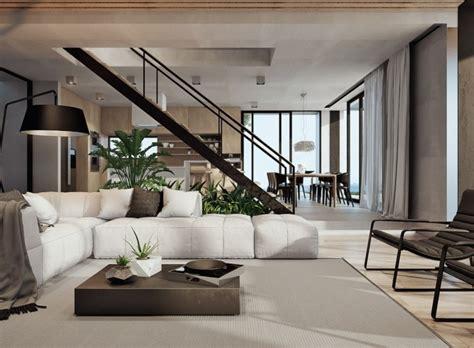 modernes wohnen wohnzimmer modernes wohnen 110 ideen wie sie modern wohnen