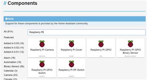 yaml tutorial c getting started with home assistant on raspberry pi