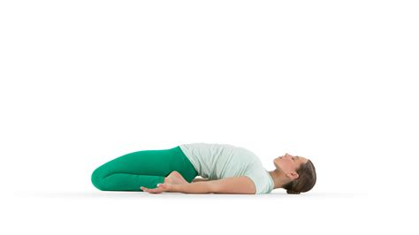 Reclined Poses by Reclined Pose International