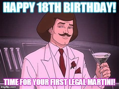 18th Birthday Meme - 84 best images about happy birthday memes on pinterest