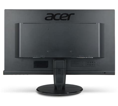 Monitor Acer 15 Inc acer lcd 16 p166hqlbb led monitor end 5 17 2016 4 15 pm