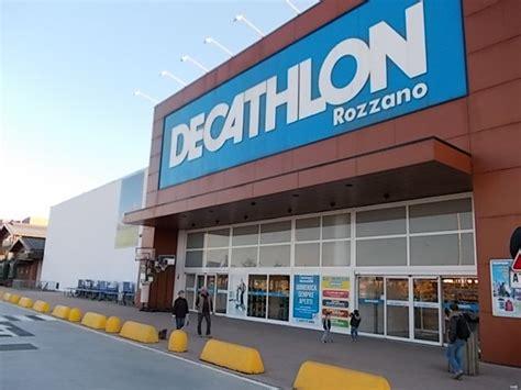 sedi decathlon decathlon torino moncalieri