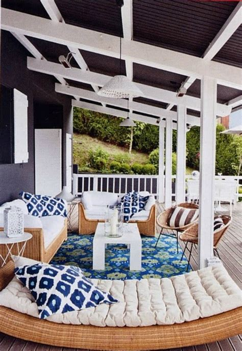 10 Ways To Create An Amazing Room On A Budget 10 Ways To To Create A Coastal Outdoor Living Room A