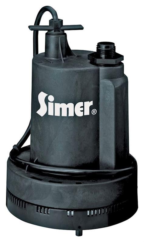 flotec 1 4 hp utility sink pump flotec fp0s1600x 08 submersible utility pump 1790 gph 1