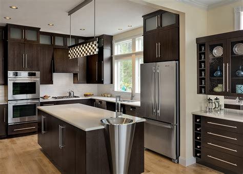 2017 excellence in kitchen design winner waterville