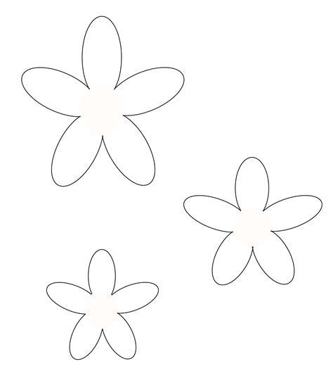 flores moldes para imprimir imagui moldes flores para imprimir recortar imagui