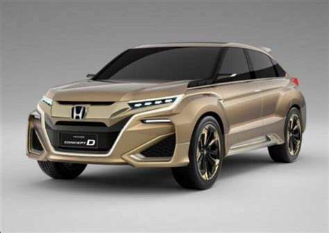 Honda Suv 2020 by 2020 Honda Crosstour Redesign Price Release Date Best
