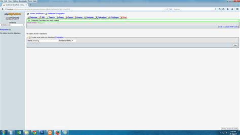 bagaimana cara membuat database di account hosting 2 contoh create database mysql force id